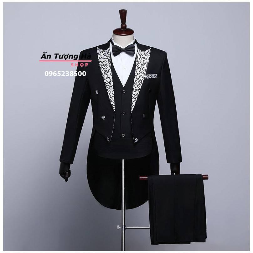 áo vest đuôi tôm 3