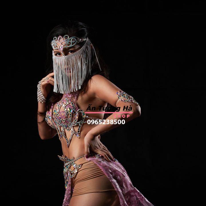 Belly dance ấn độ 1