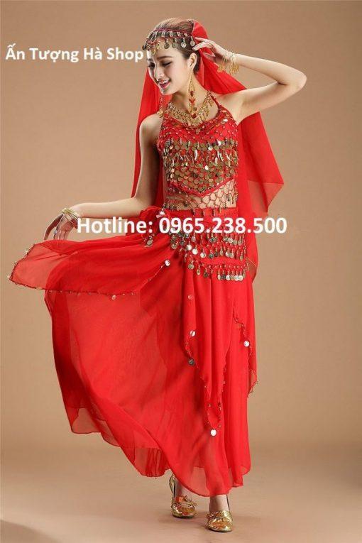 Belly Dance Ấn Độ