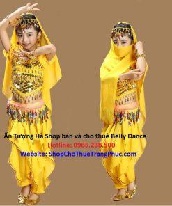 Belly Dance Trẻ em