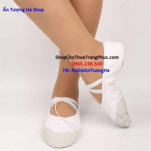 Giày múa giày biểu diễn