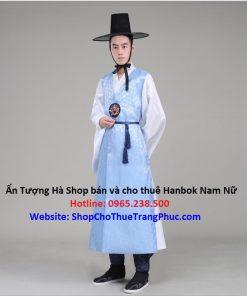 Hanbok nam