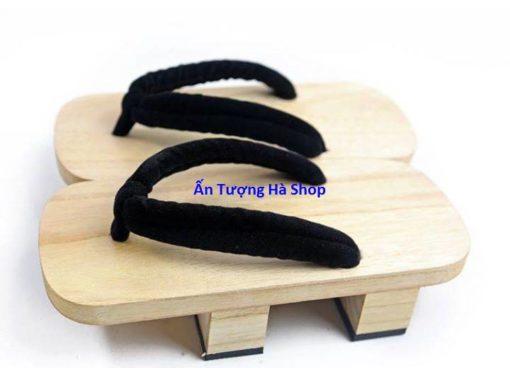 Kiếm gỗ Guốc gỗ Nhật