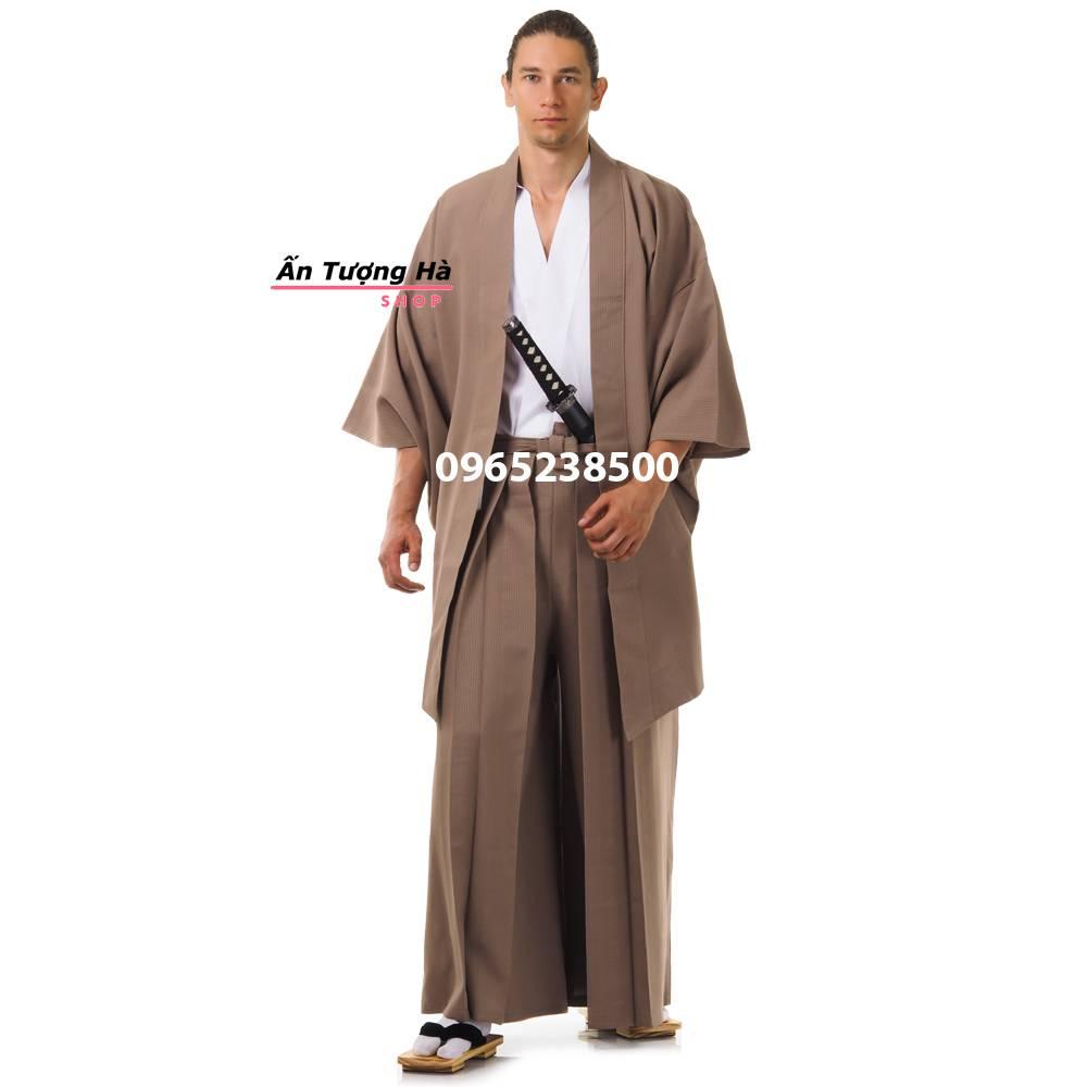 kimono samurai nam 1