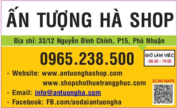 Ấn Tượng Hà Shop