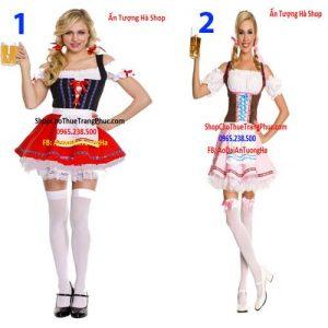 Trang phục các nước 3