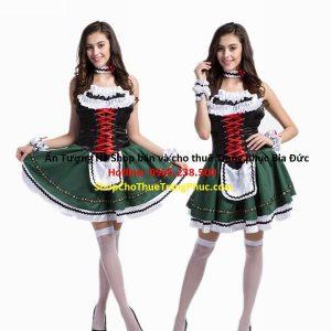 Trang phục các nước 4