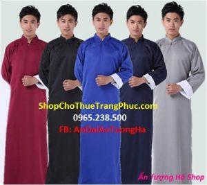 Trang phục các nước 5