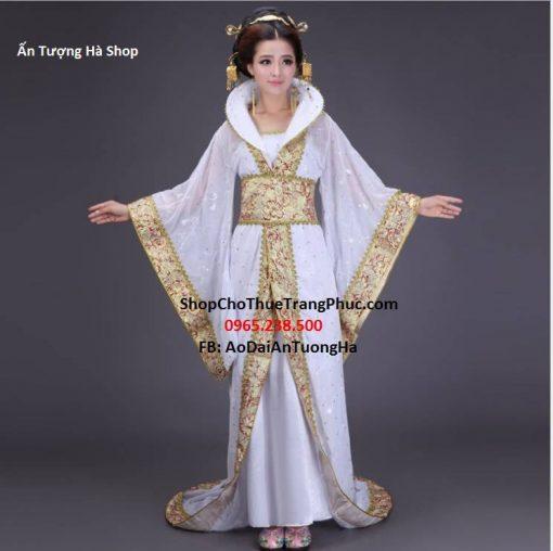 Trang phục Cổ trang