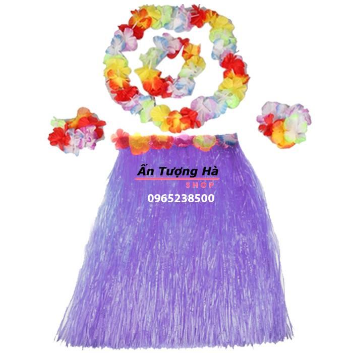 trang phục Hawaii 3
