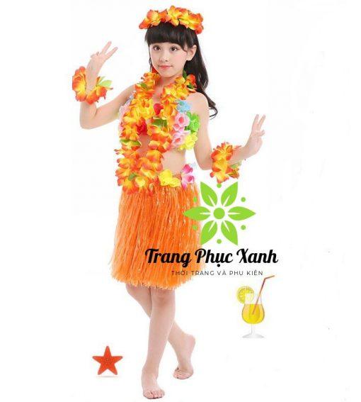 Trang phục Hawaii giá rẻ số 1 4