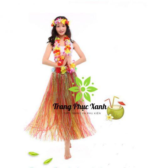 Trang phục Hawaii giá rẻ số 1 2
