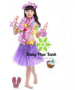Trang phục Hawaii giá rẻ số 1 10