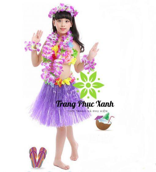 Trang phục Hawaii giá rẻ số 1 5