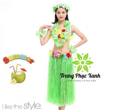 Trang phục Hawaii giá rẻ số 1 1