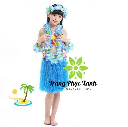 Trang phục Hawaii giá rẻ số 1 3