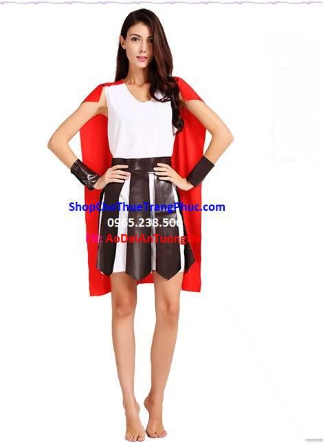 Trang phục Hy Lạp Ai Cập