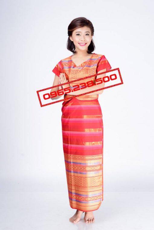 Trang phục Thái Lan