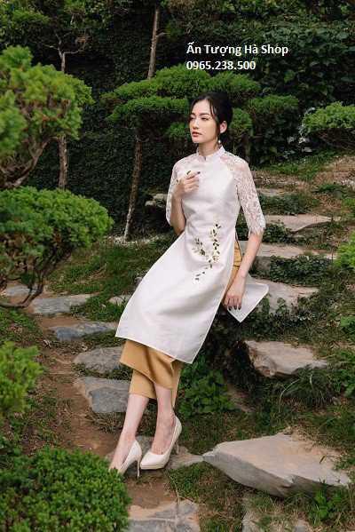 Áo dài thời trang