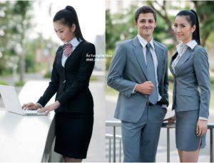 Áo vest nam nữ