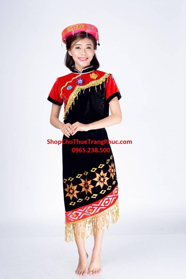Dịch vụ cho thuê trang phục dân tộc tại Ấn Tượng Hà Shop 1