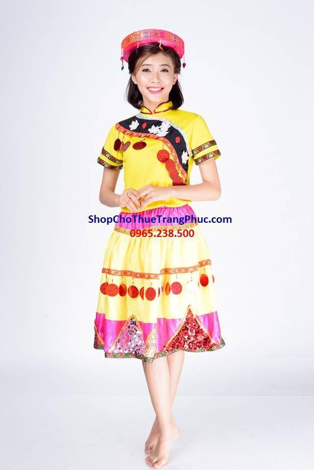 Dịch vụ cho thuê trang phục dân tộc tại Kim Khôi Shop Shop 3