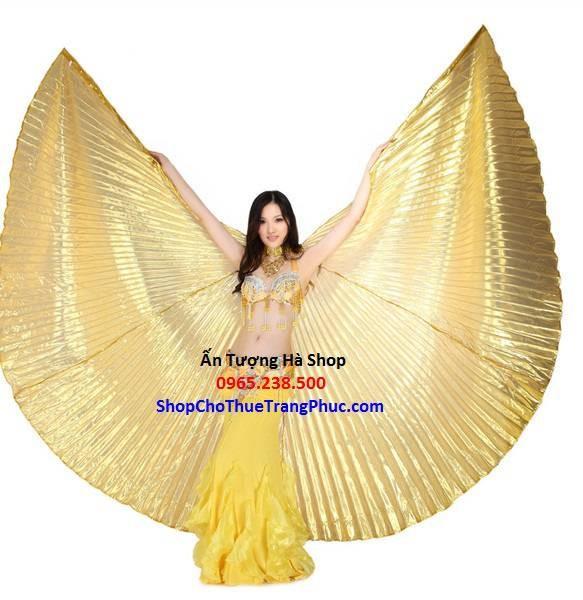 cho thuê trang phục múa Ấn Độ 3