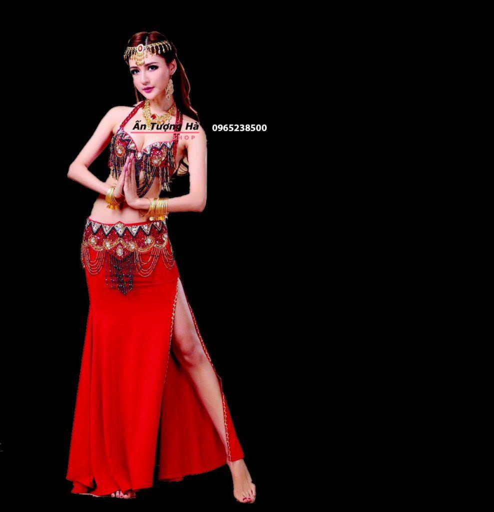 múa belly dance ấn độ 1